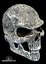 Ghost Rider White Skull Mask