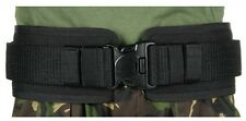 "Blackhawk Belt Pad - Large (42"" - 48"") - Black - 41BP03BK"
