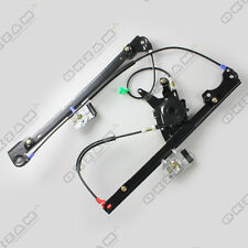 VW GOLF MK3 III VENTO COMPLETE ELECTRIC WINDOW REGULATOR FRONT LEFT *NEW* 91-98