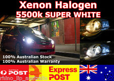 H4 SUPER WHITE Halogen Bulbs Globes for Civic Lancer Corolla