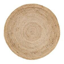 VHC Brands - 27575 - Harlow Jute Rug 3 Ft. Round New