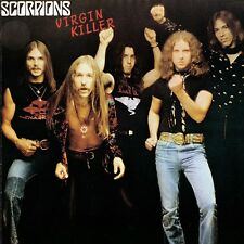 SCORPIONS - Virgin Killer CD
