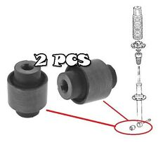 Rear Suspension Shock Absorber Bush Bushes Bushing Honda Accord 2003-2007