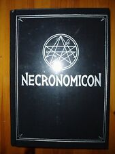NECRONOMICON  by  Simon Hardcover