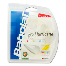 Babolat Pro Hurricane Tour 12m (1,20mm) (testsaite de la función)