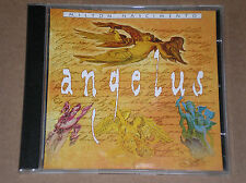 MILTON NASCIMENTO - ANGELUS - CD COME NUOVO (MINT)