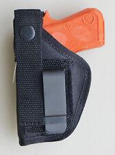 """Gun Holster Hip Belt for COBRA BIG BORE DERRINGERS 9mm,38,32,380 2.75"""" Barrel"""