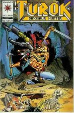 Turok, Dinosaur Hunter # 15 (Valiant, USA, 1994)