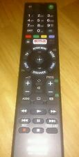 ORIGINALE Sony Smart TV Remote Control rmt-tx100d