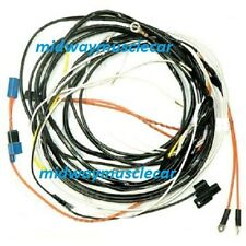 350 chevy wiring harness alarm system wiring harness 69 70 chevy corvette 350 454 ncrs stingray
