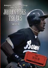 NBA ESPN 30 for 30 Michael Jordan Rides The Bus [DVD] NEU / Chicago Bulls Sox