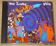 THE GLOVE BLUE SUNSHINE ~ ORIGINAL 1990 FIRST PRESS ROUGH TRADE UK CD ~ THE CURE