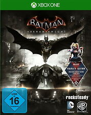 Xbox One Spiel: Batman Arkham Knight XB-One Neu & OVP