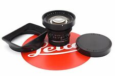 Leica Leitz Elmarit R 19 mm F/2.8 MF 3 Cam Lens SN 32XXXXX  with a Free UV