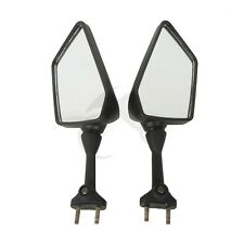 Left Right Rear View Mirrors for Kawasaki ninja 250R EX250 2008-2013 09 10