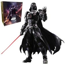 New Star Wars Variant Play Arts Kai Darth Vader 24 cm PVC Action Figure