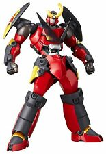 Used In Box Kaiyodo Revoltech Yamaguchi No.50 Gurren Lagann Action Figure Japan