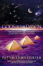 Gods of the Dawn: The Message of the Pyramids and the True Stargate Mystery, Pet