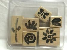 Stampin Up Two Step Stampin- Painted GArden-6