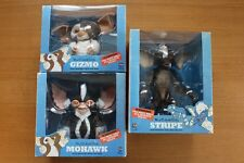 Medicom Toy VCD Vinyl Collectible Dolls Gizmo & Stripe & Mohawk Gremlins Japan