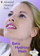 Advanced Chemical Peels Beta Hydroxy Facial Video DVD