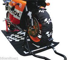 MotoGP PRO SERIES DIGITAL TYRE WARMERS REAR 180/190/55-17 FRONT 120/70/17