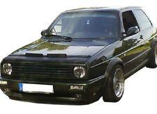VW GOLF 2 / MK2   - Haubenbra Motorhaubenbra Steinschlagschutz Bra