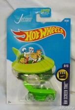 The Jetsons Capsule Car Die-Cast Model From HW Screen Time by Hot Wheels