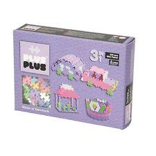 Mini Pastel 220 3-in-1 Building bricks Construction toys Plus-Plus 101165