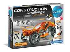 GALILEO by PRO7 TechnoLOGIC ** Construction Challenge incl. echtem Elektromotor