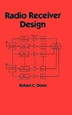 Electrical and Computer Engineering Ser.: Radio Receiver Design Vol. 104 by...