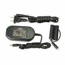 HQRP AC Adapter + DC Coupler for Fujifilm Finepix S2900, S2940, S2980, S3200