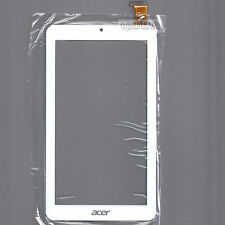 "Repuesto 7"" Pantalla Táctil Digitizer Para Acer Iconia One B1-770 16GB Tableta"