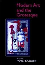 Modern Art and the Grotesque-ExLibrary