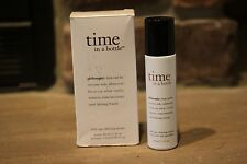 PHILOSOPHY Time In A Bottle Daily Age-Defying Serum Pump 1.3 Fl Oz