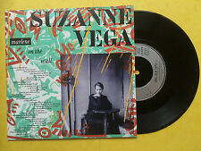 Suzanne Vega - Marlene On The Wall / Small Blue Thing, A&M AM-309 Ex Condition