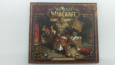world of warcraft mists pandaria Edición De Coleccionista Banda sonora