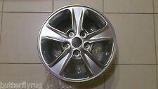 "1 x Genuine Mitsubishi 15"" Alloy Wheel Brand New in Box"