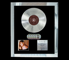 BARBRA STREISAND BACK TO BROADWAY  MULTI (GOLD) CD PLATINUM DISC FREE POSTAGE!!