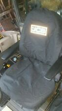 JCB SEAT COVERS PACK OF TWO £15 + VAT