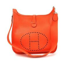Authentic HERMES Evelyn GM 030624CK  #260-002-015-9993