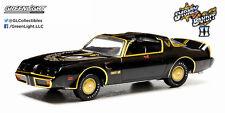 44710-B GreenLight Hollywood Greatest - Smokey & The Bandit II -1980 Pontiac T/A