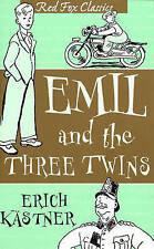 Emil y los tres Gemelos, Erich K ä stner