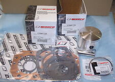 WISECO WK1015 559cc BIG OVER BORE PISTON KIT KAWASAKI JS550 550SX JET SKI 550