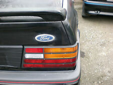 FORD ORION 1.6I GHIA OFF SIDE REAR LIGHT IN GOOD CONDITION RS KIT ETC