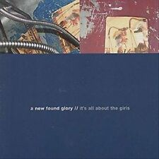 All About the Girl by New Found Glory