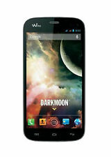 WIKO Darkmoon Dual SIM Android 4.2 Bluetooth Cardslot bis 32GB Whatsapp Internet