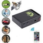 Vehicle GSM GPRS GPS Tracker Car Tracking Locator Proper Device TK102B