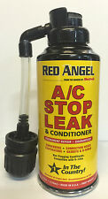 RED ANGEL A/C Stop Leak Sealant R134a 4.5 oz
