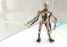 GENERAL GRIEVOUS • C8-9 • STAR WARS REVENGE OF THE SITH